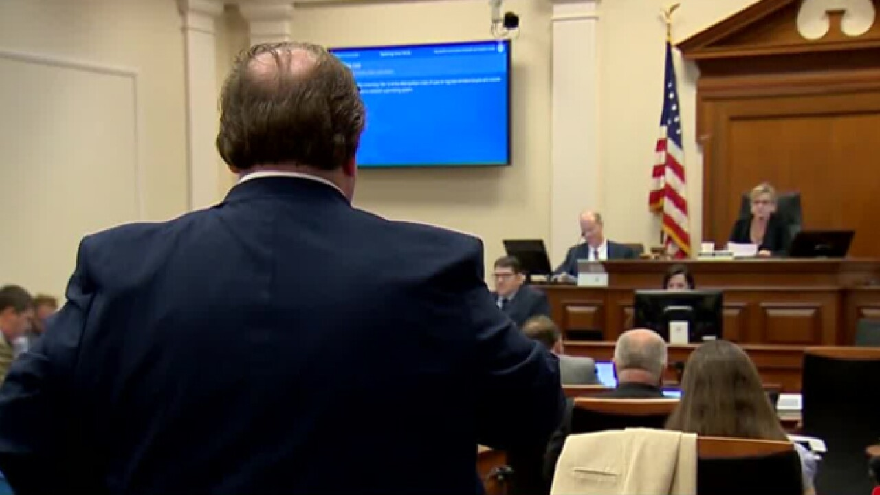 City Employees Disappointed with Metro Council Budget Vote
