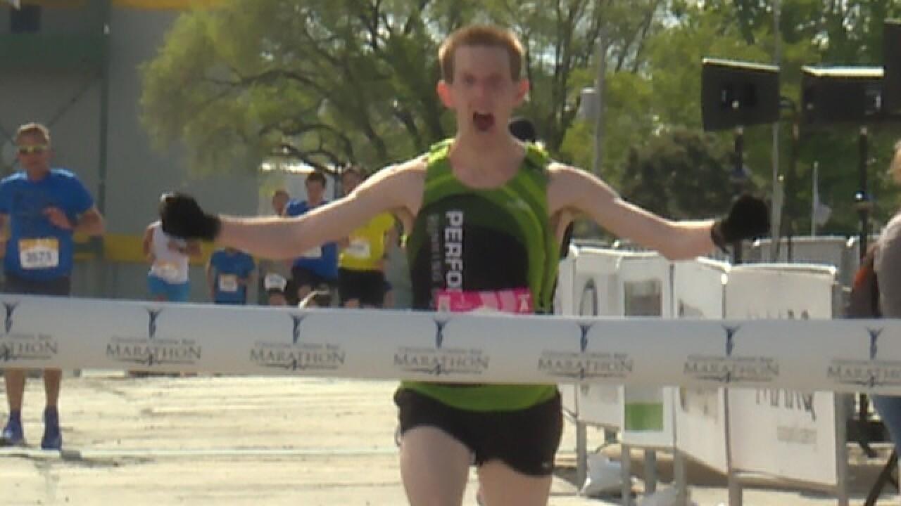3 WI natives take home Cellcom Marathon titles