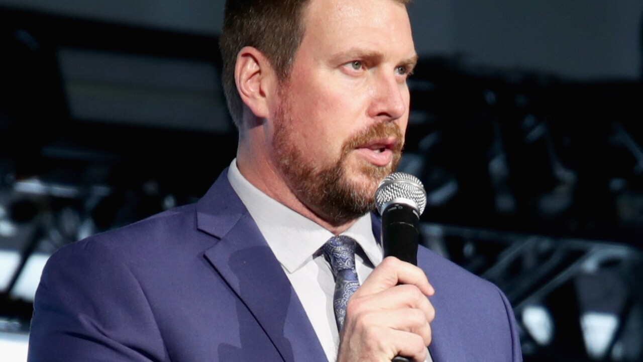 ESPN hires former QB Ryan Leaf as college football analyst