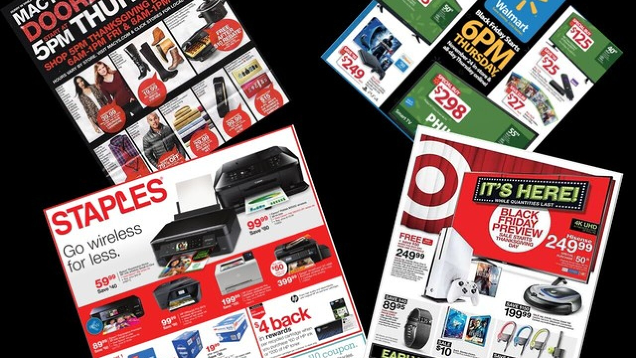 View Black Friday Ads Circulars Show Deals At Best Buy Target Walmart And Local Favorites