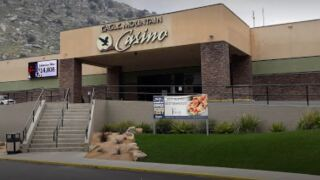 eagle mountain casino.JPG