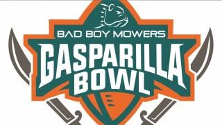 Bad Boy Mowers Gasparilla Bowl
