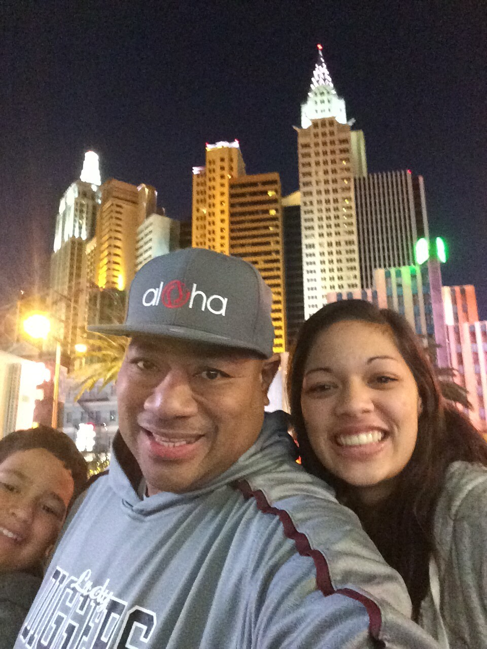 Photos: Big Budah's blog: R&R in Vegas and a pleasant start to 2015