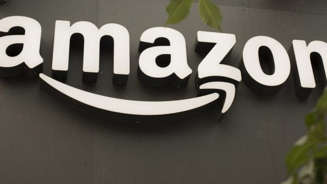 Report: Amazon hub coming to Nashville