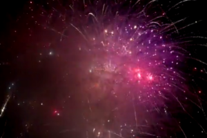 Richmond woman reports nightly 'bombarding' of fireworks in her neighborhood