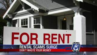 "DWYM: Beware ""too good to be true"" rental offers"