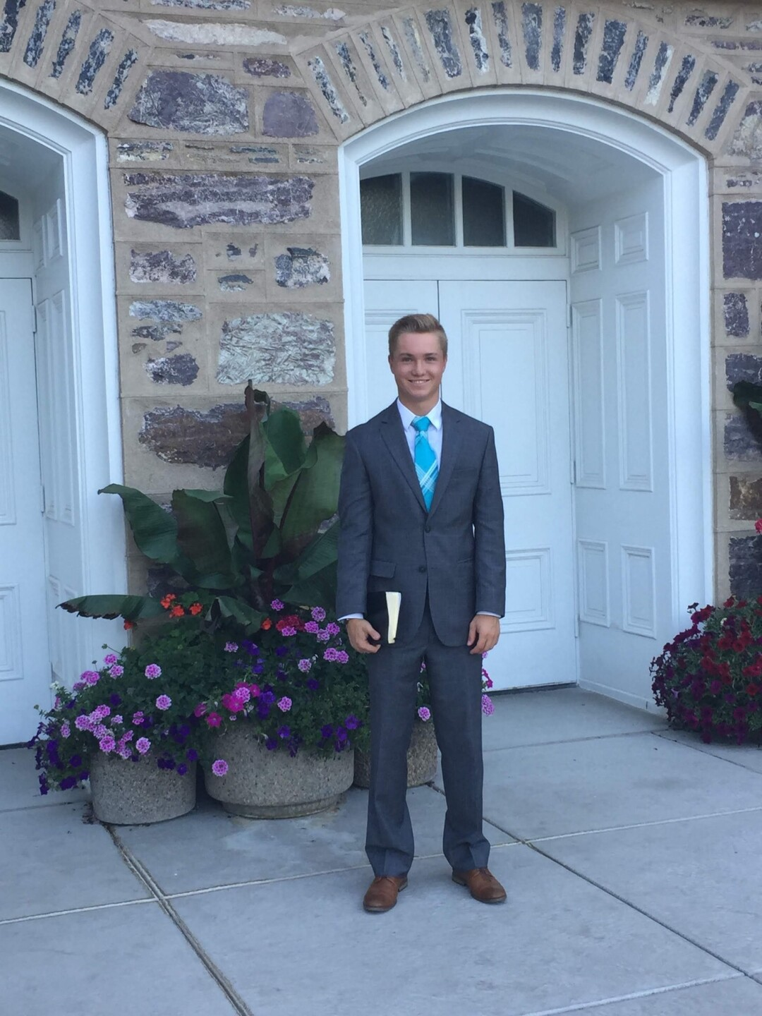 Photos: LDS missionary from Utah dies while serving in the Dominican Republic
