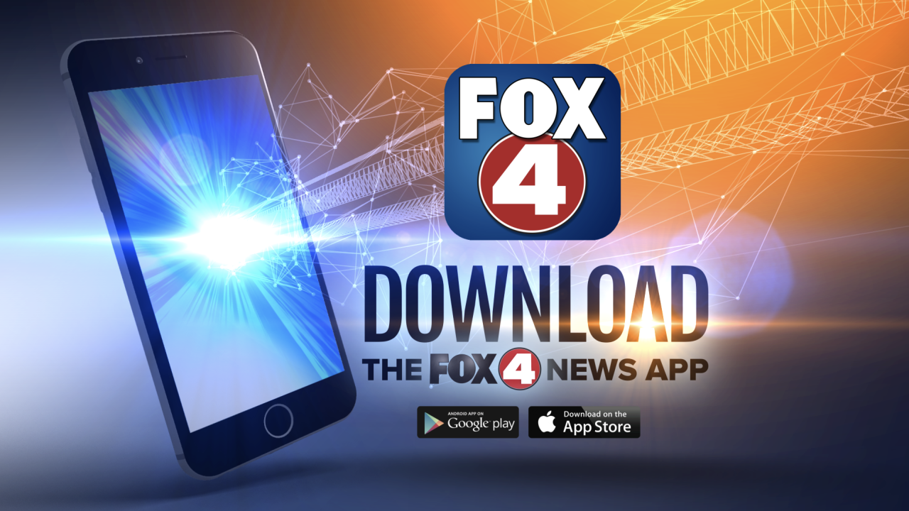 Fox 4 Fort Myers Mobile App