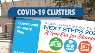 TUSD tackles COVID clusters