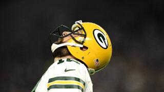 Vikings pass by Packers 24-17