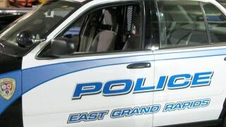 East GR police clerk charged with embezzling parking payments