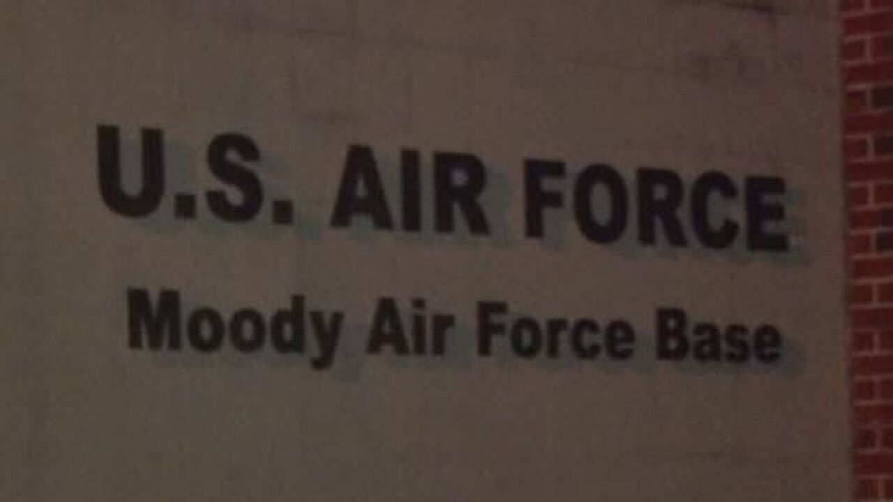 Moody Air Force Base