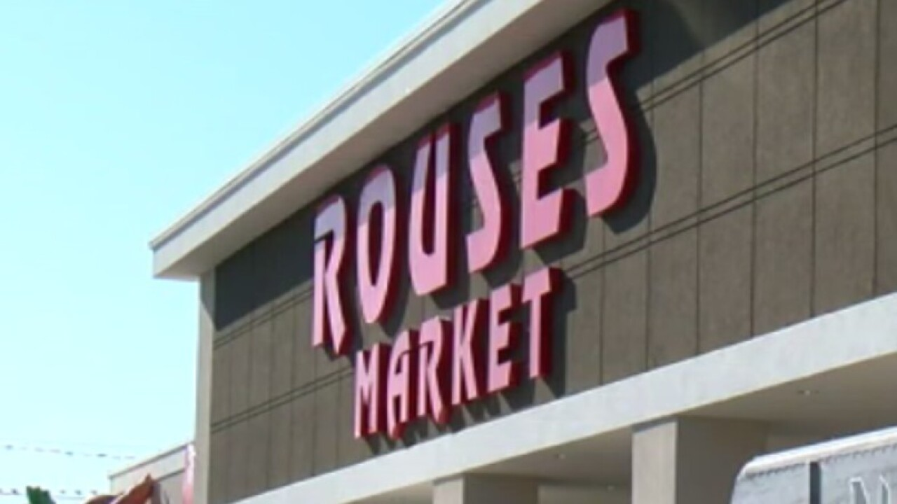 Rouses in New Iberia