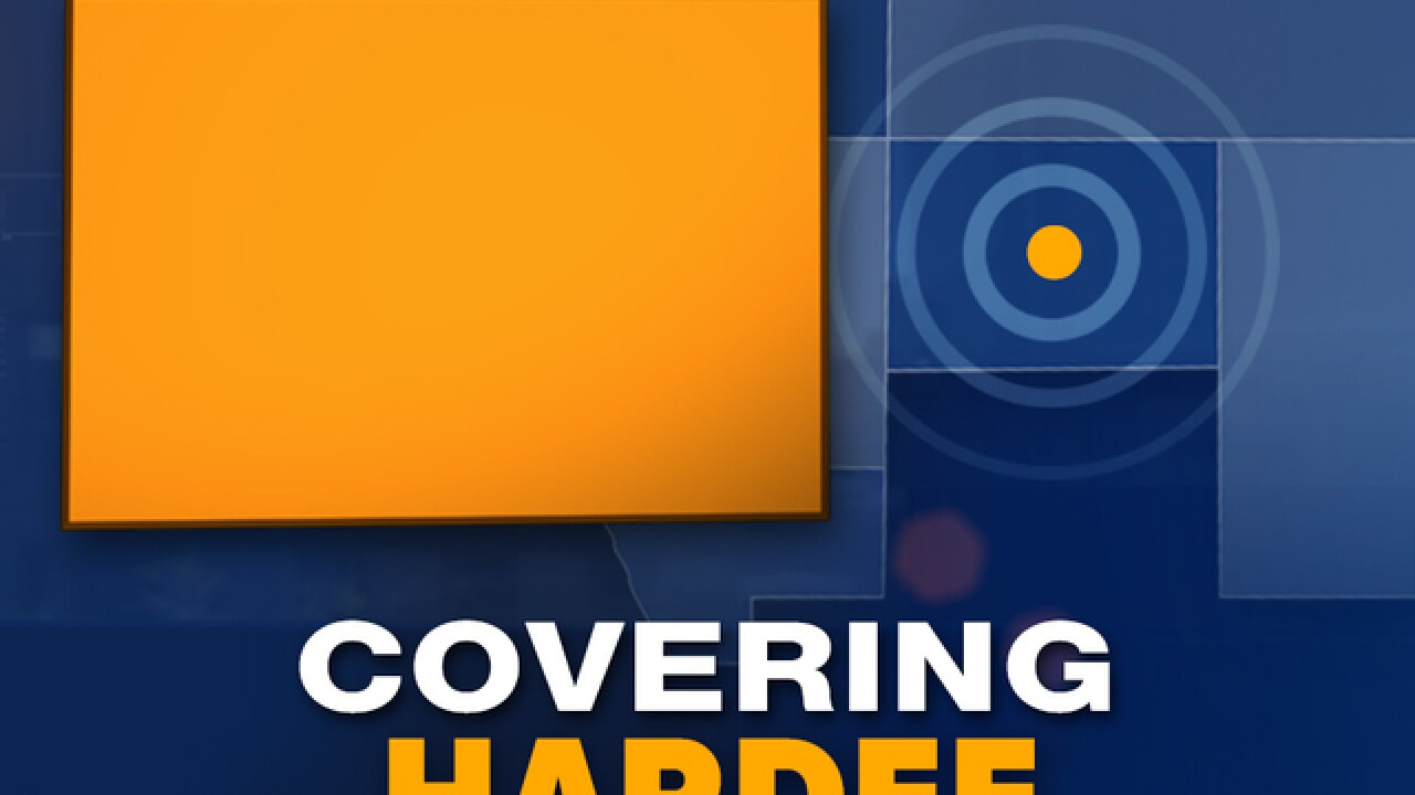 EARLY VOTING: Highlands, Hardee, DeSoto counties