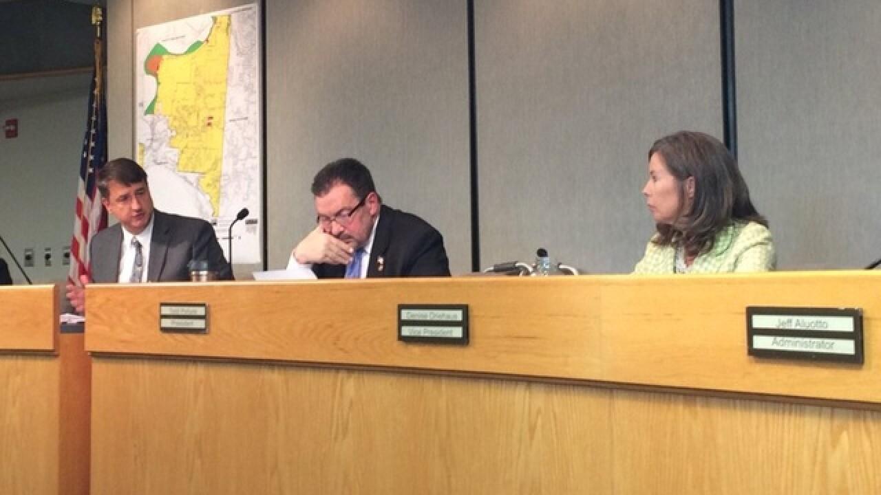 Closing the gap in Hamilton County's budget