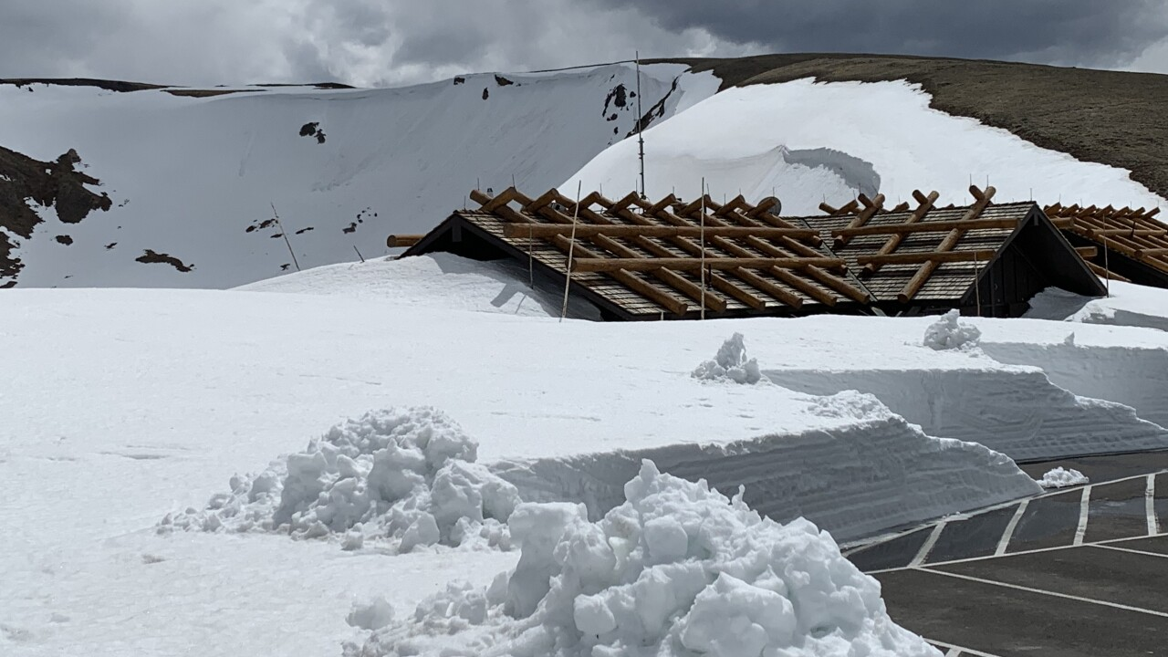 Alpine Visitor Center May 2020 Courtesy Rocky Mountain National Park.JPG