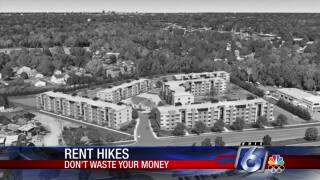 DWYM: Why rent hikes are inevitable during pandemic