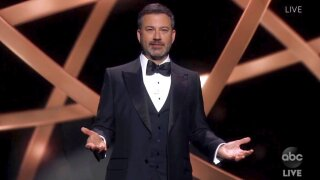 Jimmy Kimmel 2020 Emmys monologue