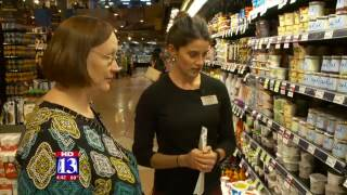 How to shop for heart-healthygroceries