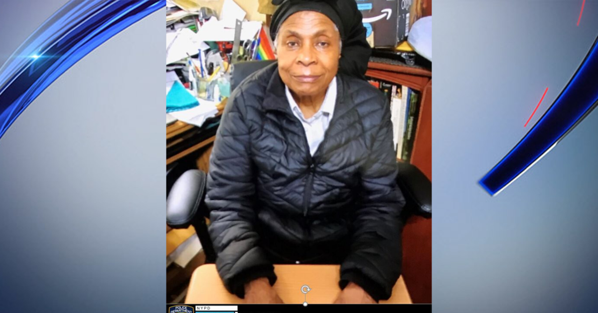 Harlem woman missing since Friday: police