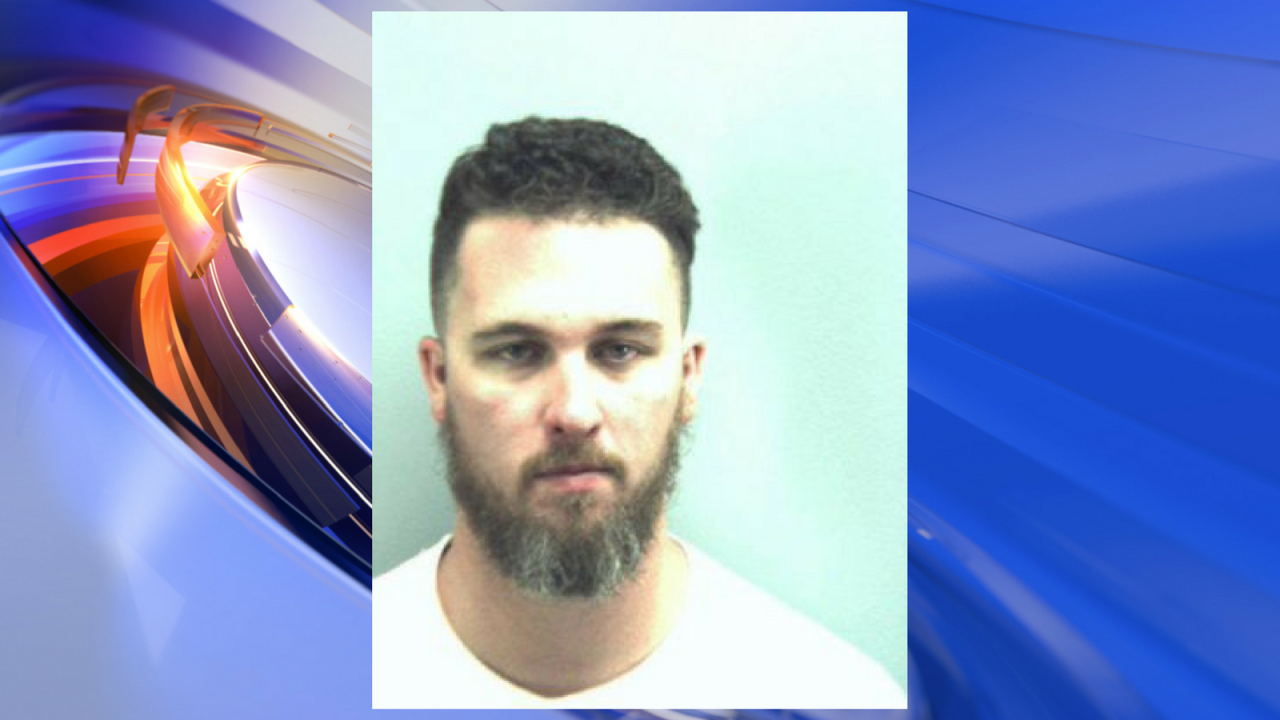 Virginia Beach man accused of conspiring to kill police officer