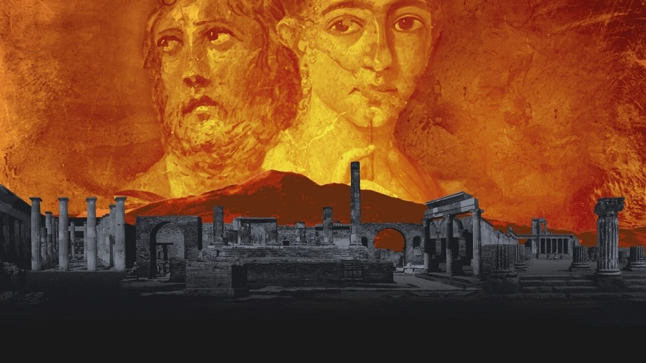 A List Weekend Events: RVA East End Festival, Pompeii: The ImmortalCity