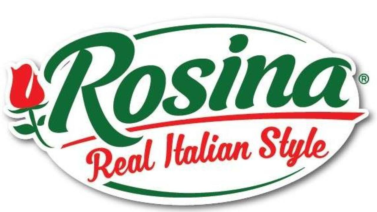 Rosina Food Products holding open interviews to fill full-time positions with benefits