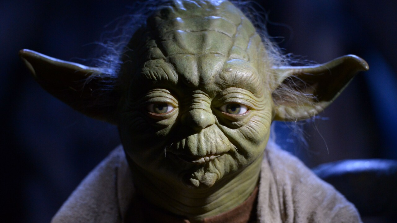 Disney reinstates bedtime hotline with messages from Yoda, Elsa, Anna, Spider-Man, Woody and others