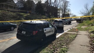 8th and Barnett homicide