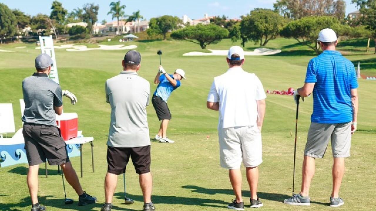 10th Annual Celebrity Golf Tournament Recap