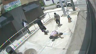 woman falls into open manhole.jpg