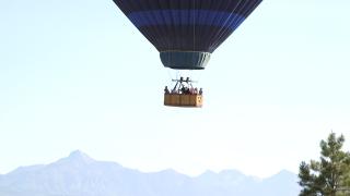 Rock Mountain Balloon Adventures