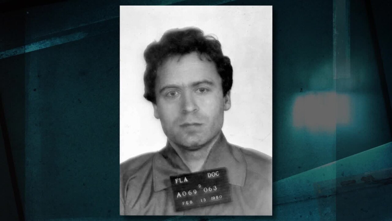 Netflix creeped out about Ted Bundy's 'alleged hotness'