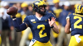 No. 16 Michigan hopes to find groove at Illinois