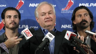 Bubble won't be back for full 2020-21 NHL season