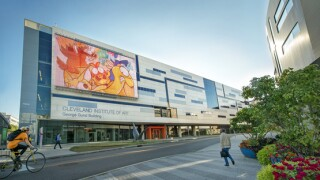 Cleveland Institute of Art.