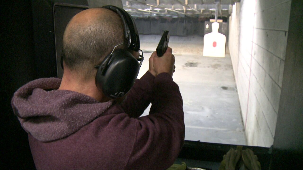 Firearm training businesses seeing uptick in customers following massshootings