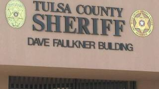 TCSO guard fired on accusations of smuggling