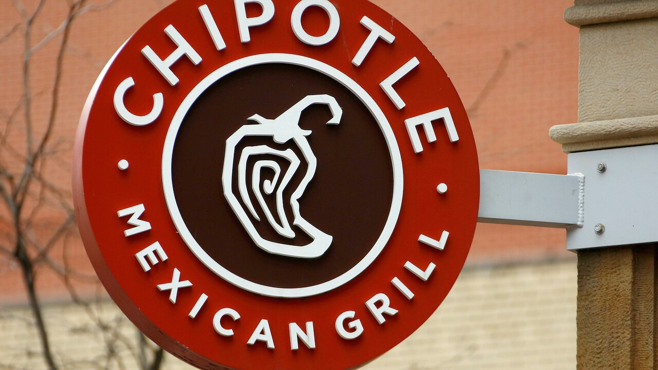 US Chipotle Tainted Food Fine