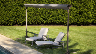 A man was killed because of a vinyl cover for motorized awnings. Now they're being recalled