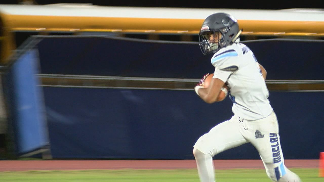 #WTXLFNF Play of the Year - Round 2