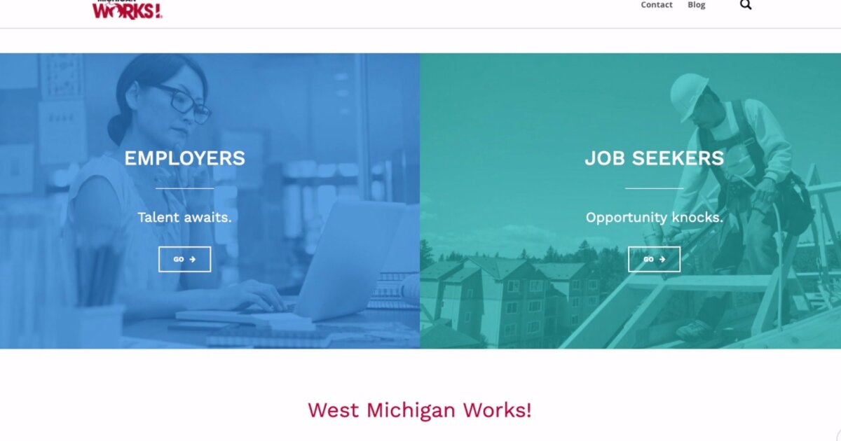 West Michigan Works announces Virtual job fair registration available this week