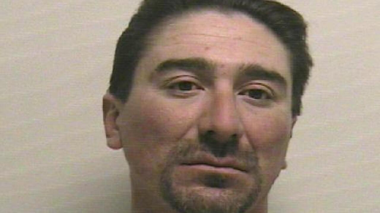 Man on Utah County's most wanted list arrested