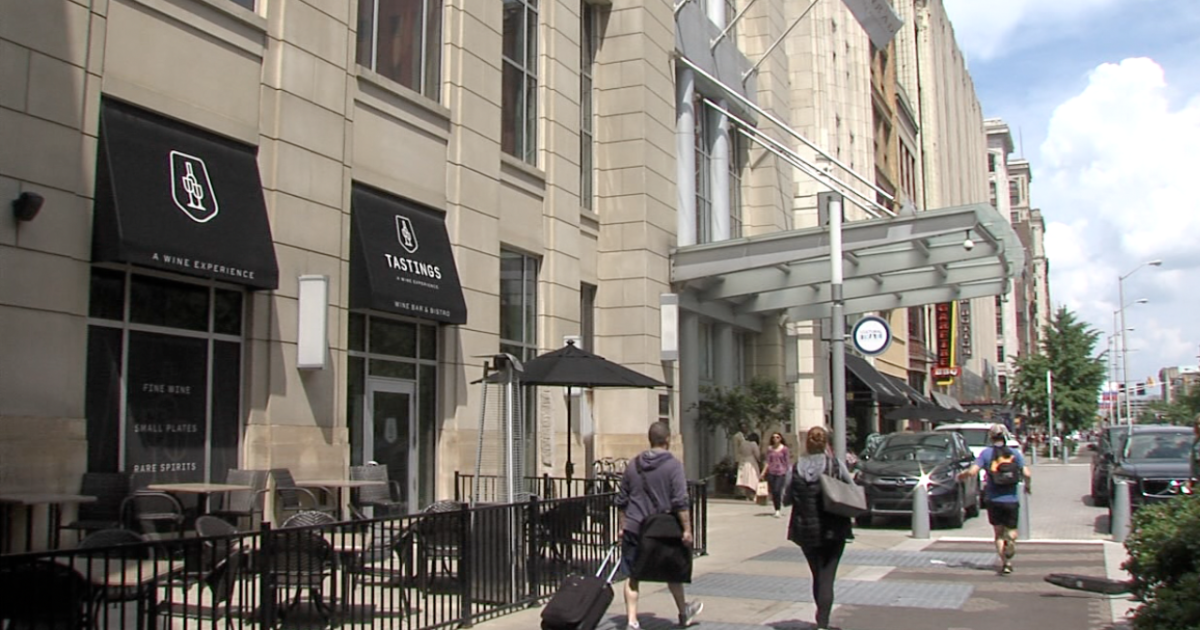 Hiring Hoosiers: High-end hotel commits to worker well-being