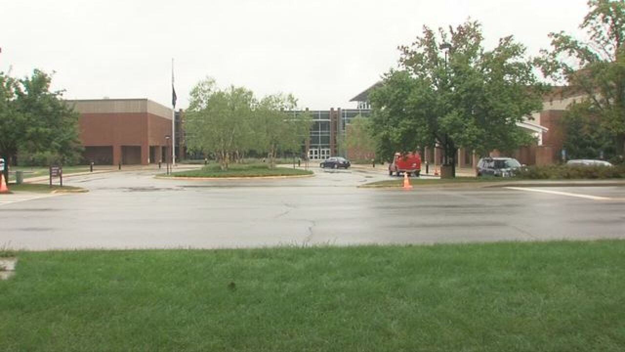 Securing Our Schools: Carmel Clay Schools working to train students, officers on active shootings