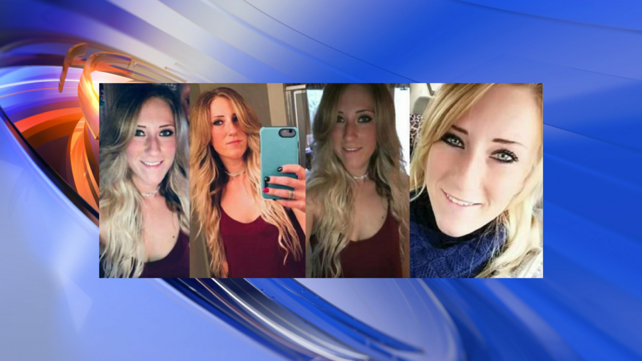 Body found in Middlesex County identified as missing mother; Detectives investigating ashomicide