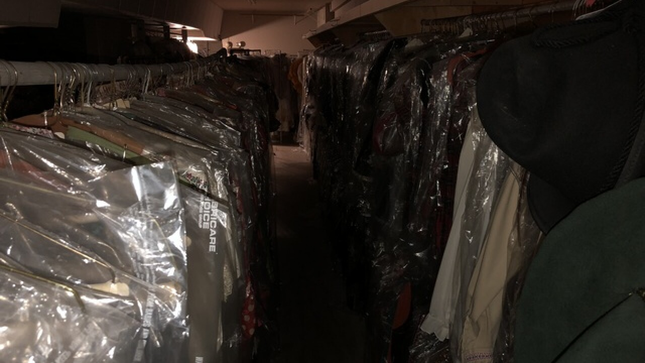 Williams Costume Co. closes after 60+ years