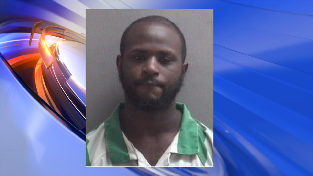 Elizabeth City man arrested for assault, intent to kill after shots fired in mobile home park
