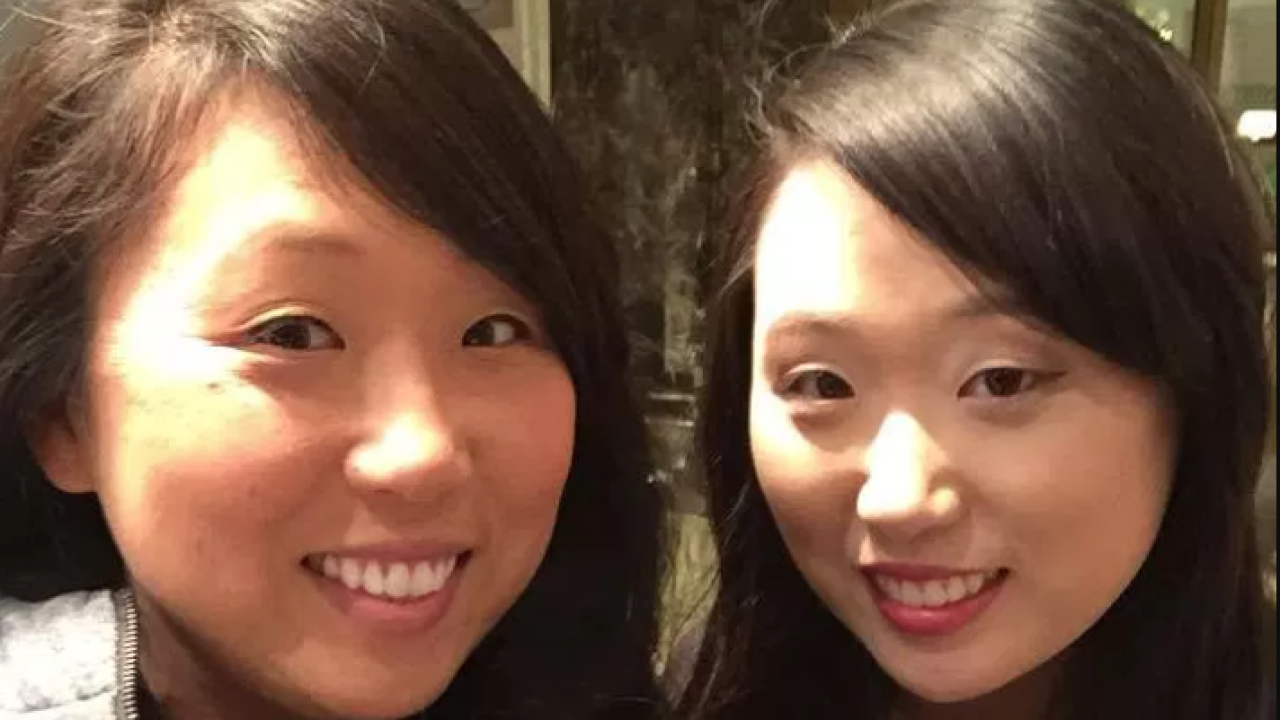 Virginia Beach-based Sailor finds her lost twin sister 33 yearslater