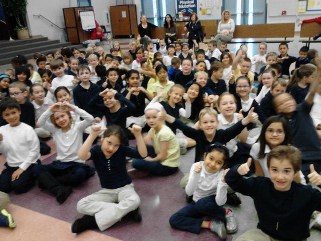 Photos: 13 Weather Kids
